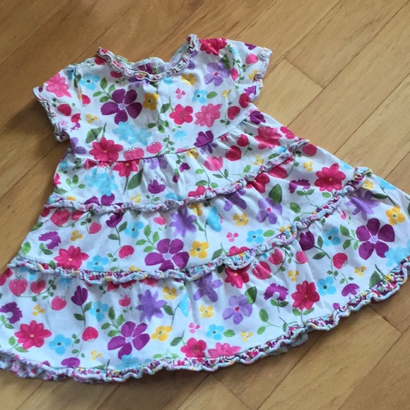 Crazy 8 Other - Cute Crazy 8 dress - perfect for twirling!